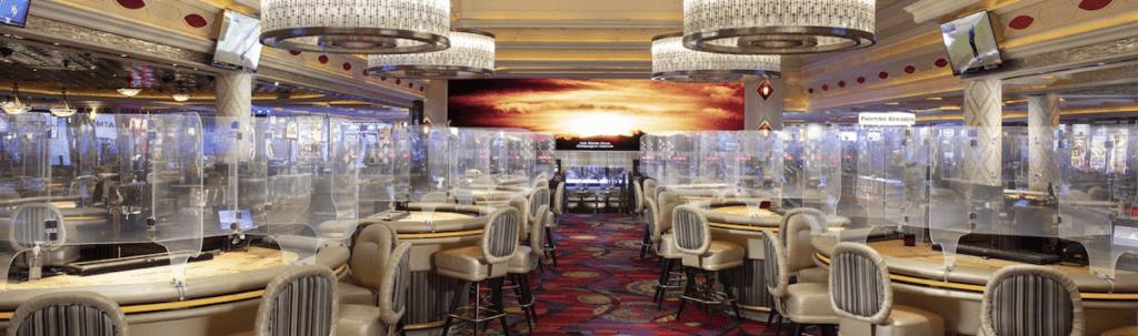 Peppermill Inn & Casino