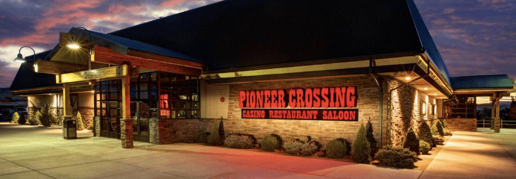Pioneer Crossing Casino in Fernley