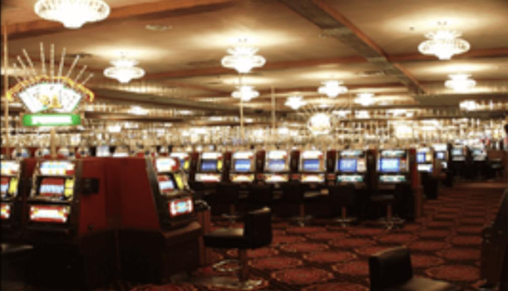 Poker Palace, The