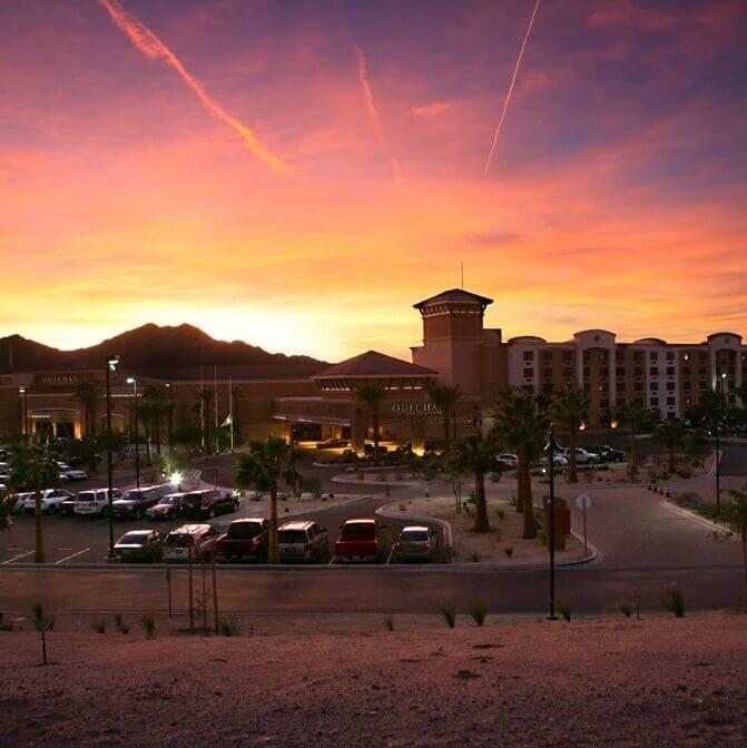 Quechan Casino Resort