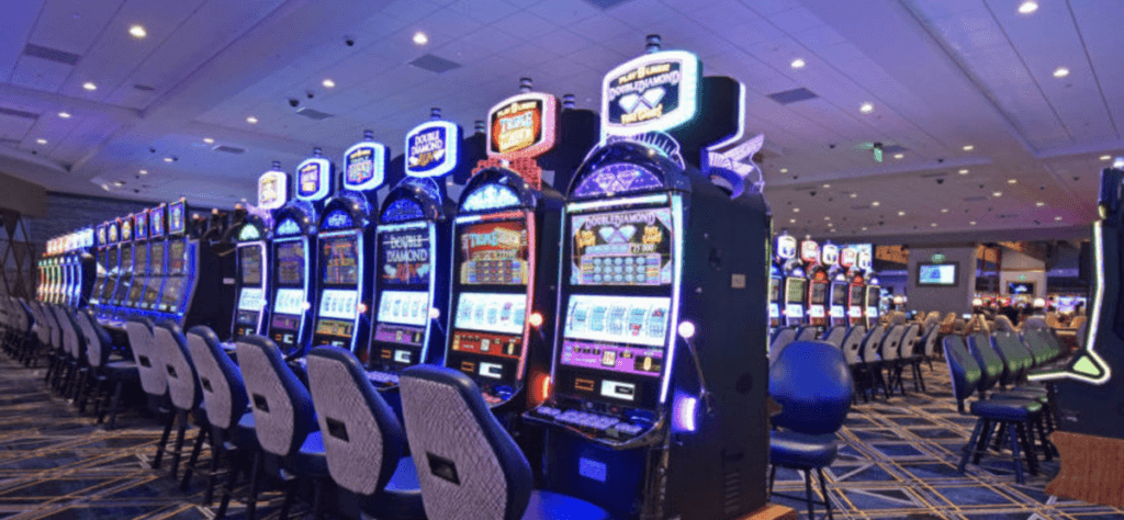 Tiverton Casino Hotel