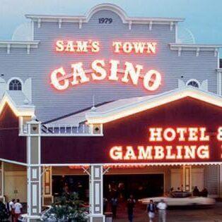 Sam's Town Tunica