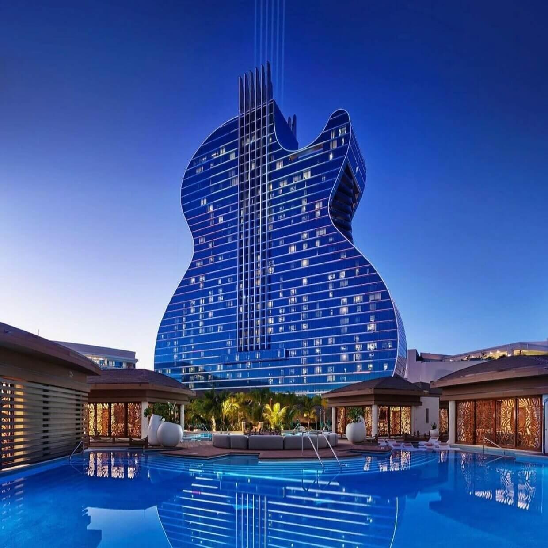 Seminole Hard Rock Hotel & Casino - Hollywood