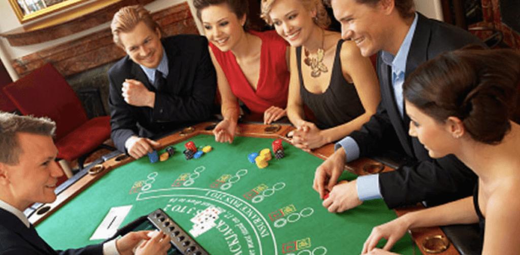 Bad River Lodge Casino