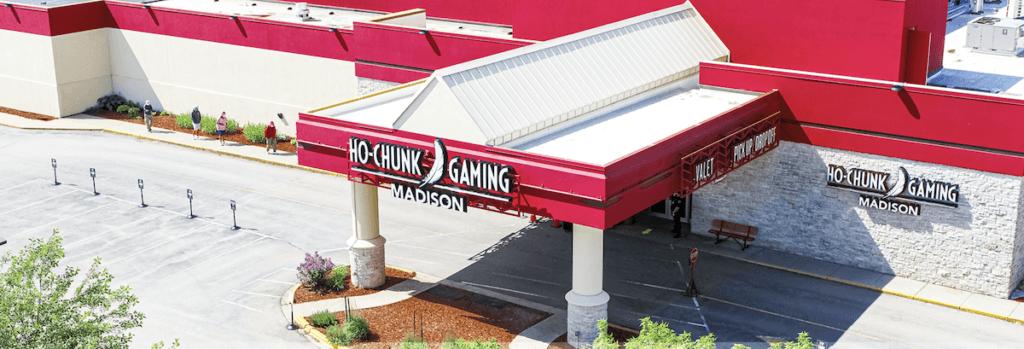 Ho Chunk Gaming - Madison