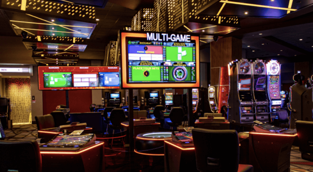 Ho Chunk Gaming - Wittenberg