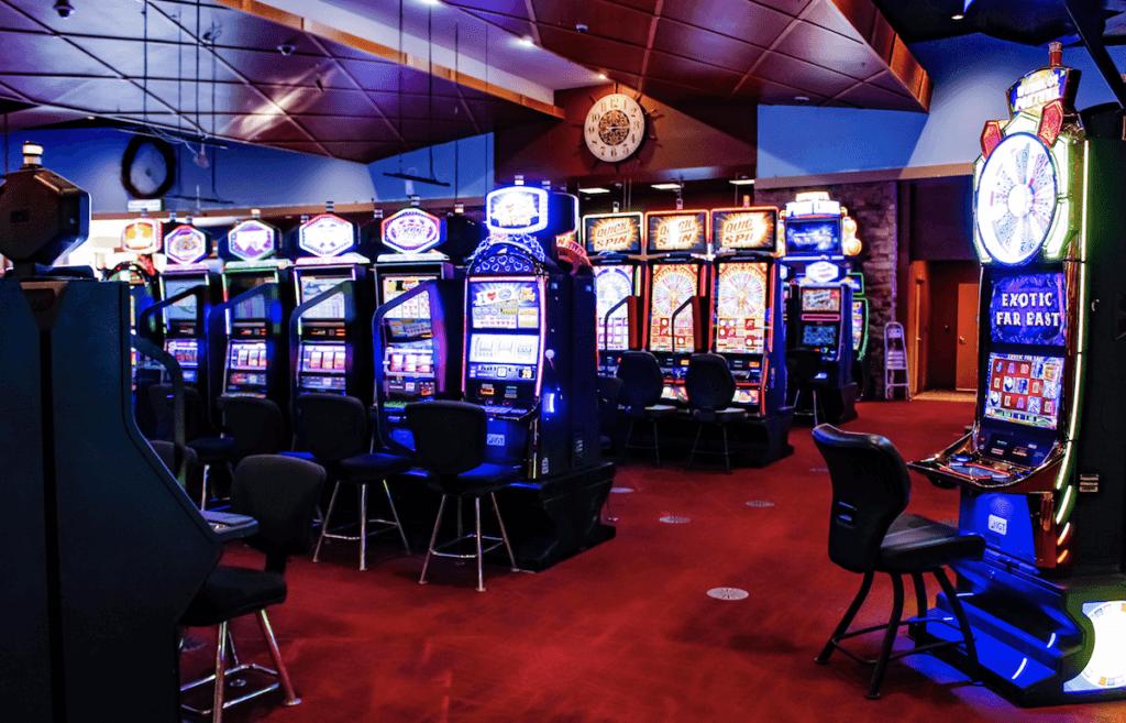 Legendary Waters Resort & Casino