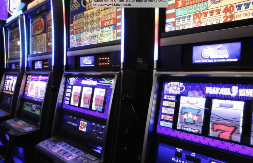 Oneida - IMAC Casino:Bingo