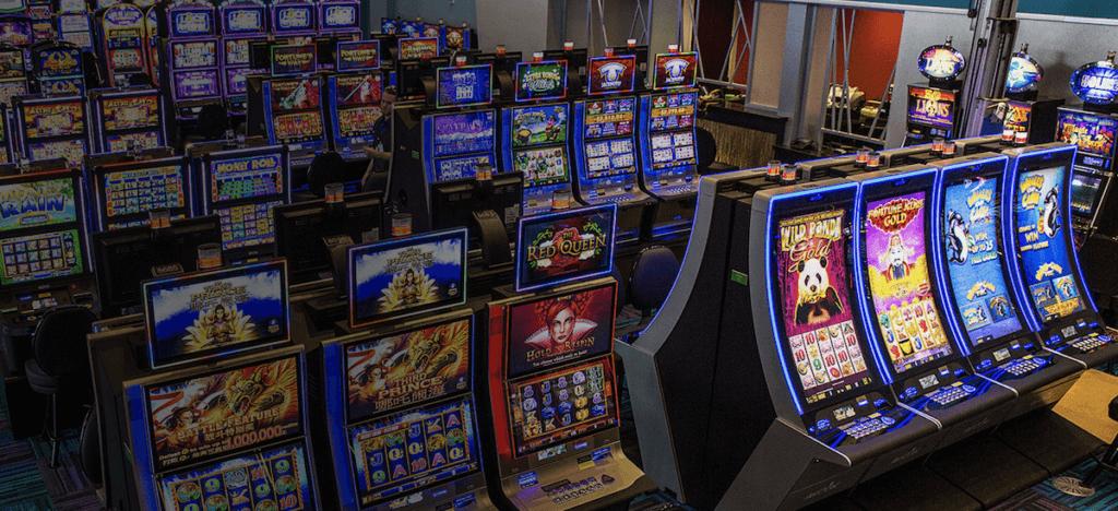 St. Croix Casino Hertel Express