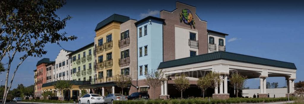 Mardi Gras West Virginia Casino Resort