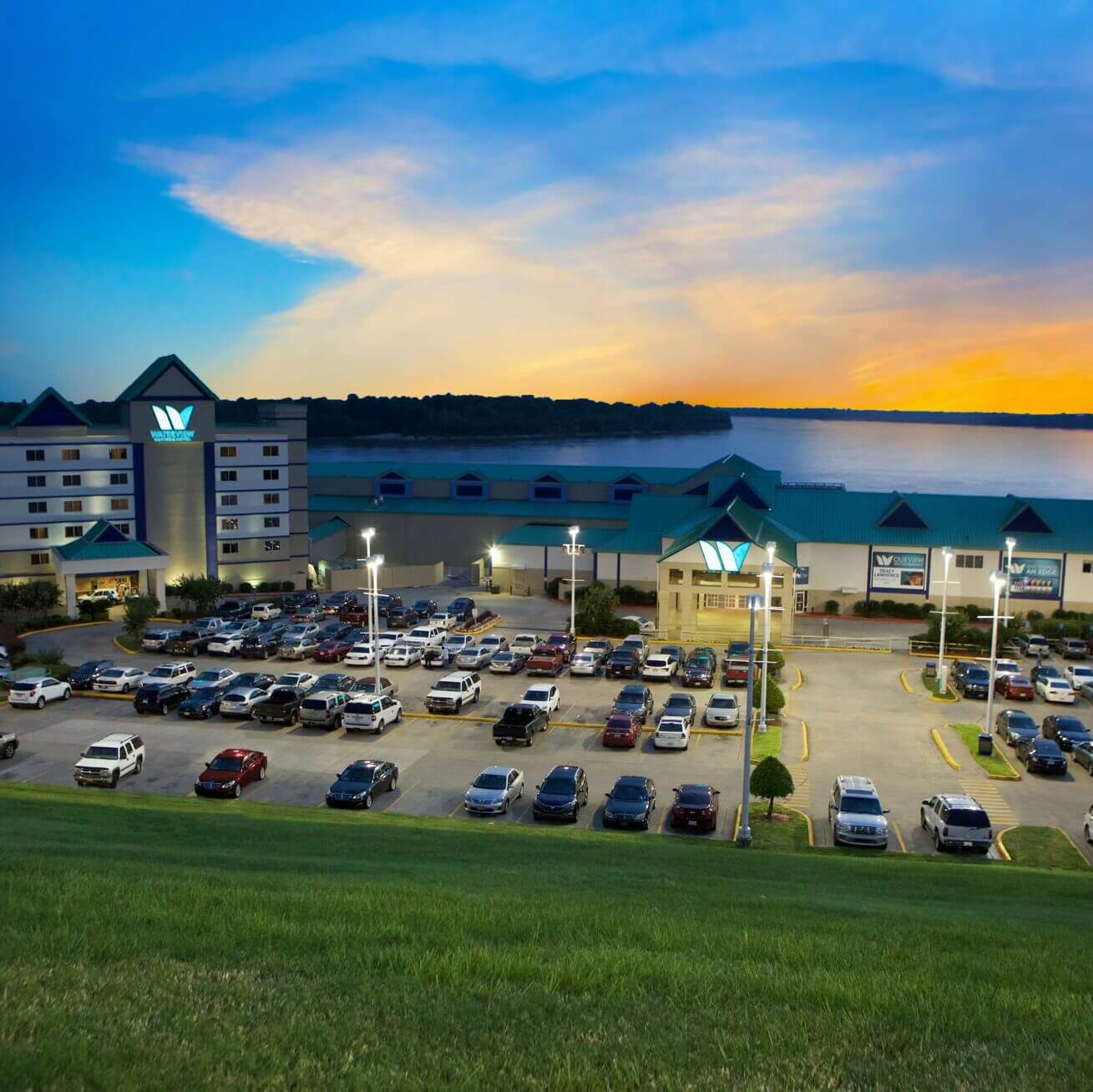 Waterview Casino and Hotel