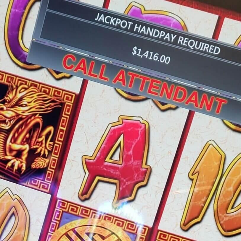 Winnedumah Winn's Casino