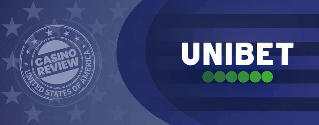 Try your luck at Unibet NJ!