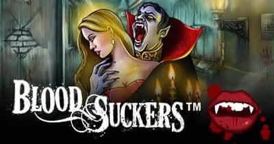 Blood Sucker Slot