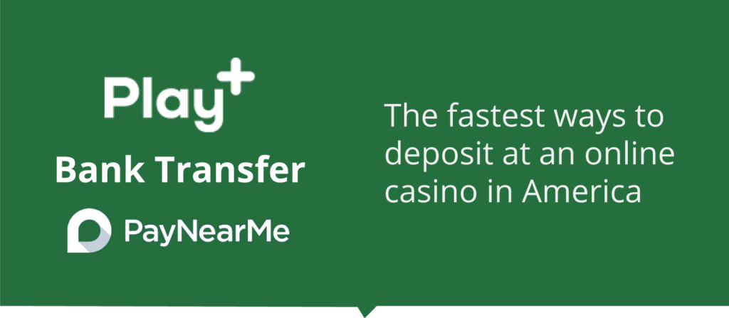 the fastest casino payment methods in america