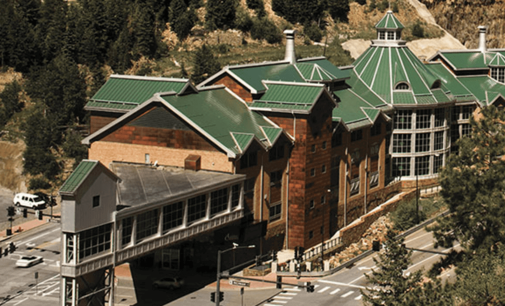 The Lodge Casino at Black Hawk