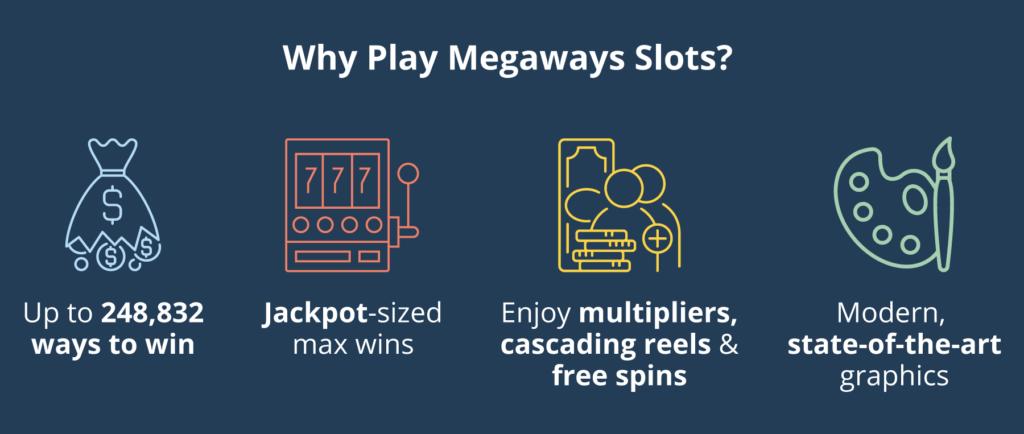 why play megaways slots