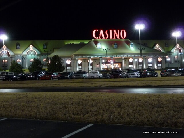 Resorts Tunica