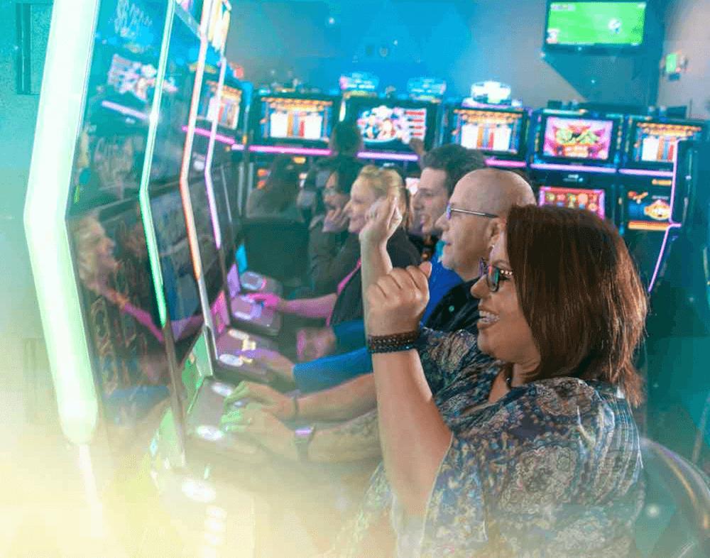 Shoalwater Bay Casino