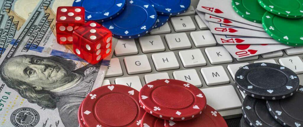 us igaming spend